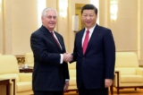 Triều Tiên, 'con voi trong phòng' trong mối quan hệ Mỹ – Trung