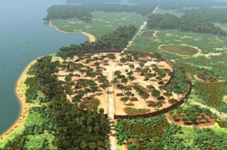 Nghiên cứu: Rừng Amazon là kết quả của hoạt động nông nghiệp 8000 năm trước