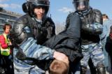 Nga: Biểu tình lớn chống chính quyền tham nhũng