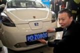 Trung Quốc: 'Lấy anh đi, nhà anh có cái biển số xe'