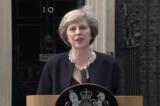 Brexit: Tuần sau bà May kích hoạt điều 50 Hiệp ước Lisbon
