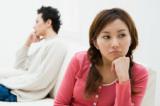 10 biểu hiện cho thấy tình cảm của bạn và người ấy đang gặp rắc rối