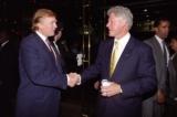 Trump bị chỉ trích vì muốn thu hẹp chính phủ, nhưng nên biết Bill Clinton cũng làm điều tương tự