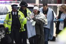 Anh Quốc gánh chịu cuộc tấn công khủng bố tồi tệ nhất kể từ năm 2005
