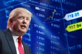 USD và chứng khoán Mỹ khởi sắc sau bài phát biểu của ông Trump