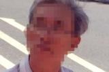 Khởi tố bị can Nguyễn Khắc Thủy trong vụ án dâm ô tại Vũng Tàu