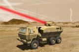 Lockheed Martin trình làng vũ khí laser 60kW