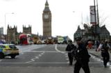 Kẻ tấn công trước Nghị viện Anh 'bị khuyến khích' bởi khủng bố