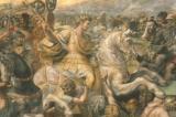 Tuyệt tác các căn phòng Raphael – Kỳ cuối: Câu chuyện về Constantine Đại đế