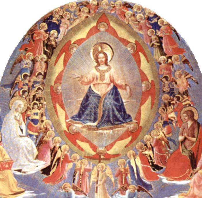 Tìm hiểu nghệ thuật Phục Hưng: Ngày tận thế và sự kiện Đại Thẩm Phán
