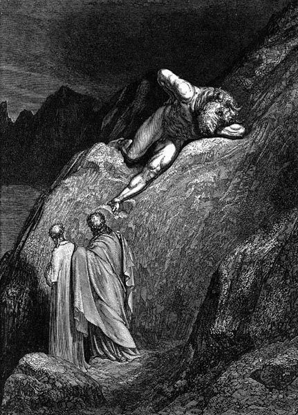Vũ trụ trong Thần Khúc của Dante - Kỳ X: Hỏa ngục - Đám nhân mã và dòng sông máu
