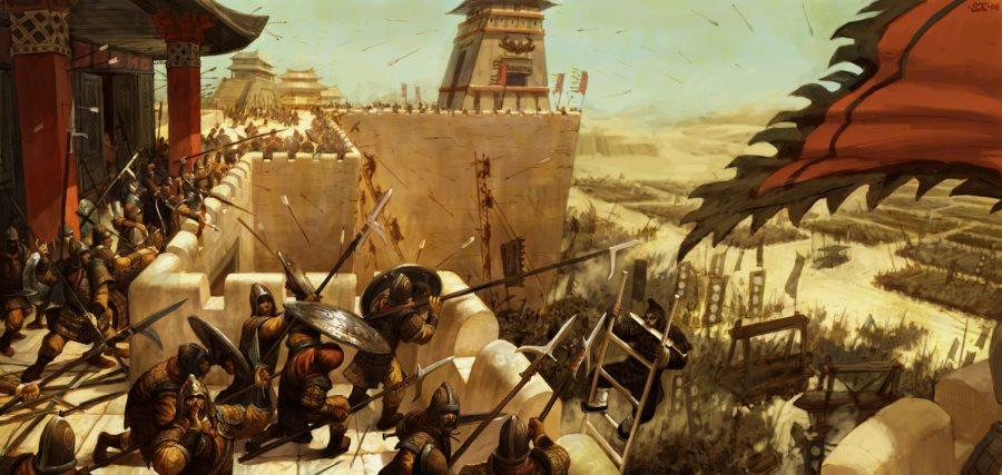 Đốt sách chôn Nho: Nỗi oan nghìn năm của Tần Thủy Hoàng