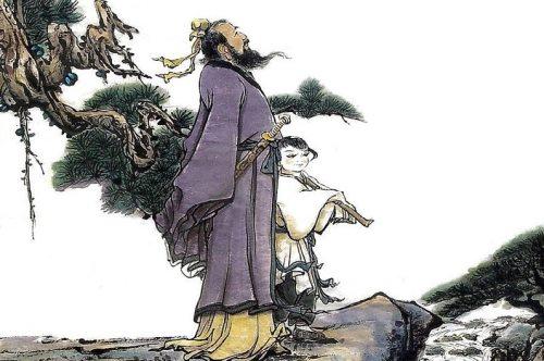 Lưu Bá Ôn (Tranh sưu tầm)