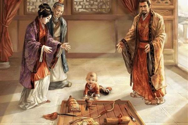 Phương pháp giáo dục con thành người tài đức của bậc hiền nhân xưa - Kỳ 6