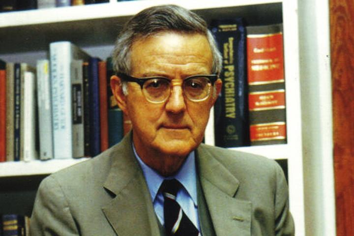 TS. Ian Stevenson Nghiên cứu về luân hồi từng được công bố trên tạp chí y khoa uy tín