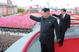 Bắc Hàn tái khẳng định quyết tâm phát triển tên lửa