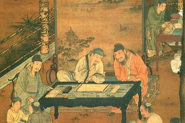 Đọc chuyện xưa ngẫm chuyện nay - Kỳ 10: Mưu sự tại nhân, thành sự tại Thiên