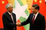 Myanmar: Bệ phóng năng lượng chiến lược của Trung Quốc