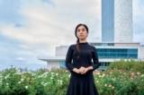 """Gặp """"người phụ nữ của năm"""" Nadia Murad: Nhân chứng sống về sự tàn bạo của IS"""