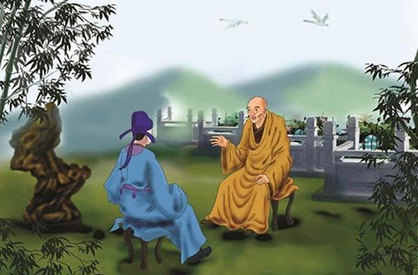 Đọc chuyện xưa ngẫm chuyện nay - Kỳ 9: Người tính không bằng trời tính