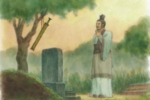 """Khổng Tử giảng: """"Vua quan mất tín thì nước suy vong"""". Vậy """"tín"""" là gì? Người xưa """"tín"""" như thế nào?"""