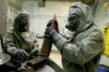 Bắc Hàn, Syria và thập kỷ phát triển vũ khí hóa học bị bỏ qua