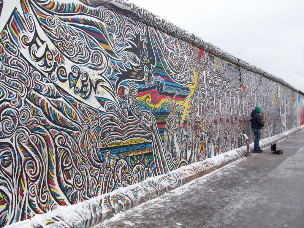 berlin graffity