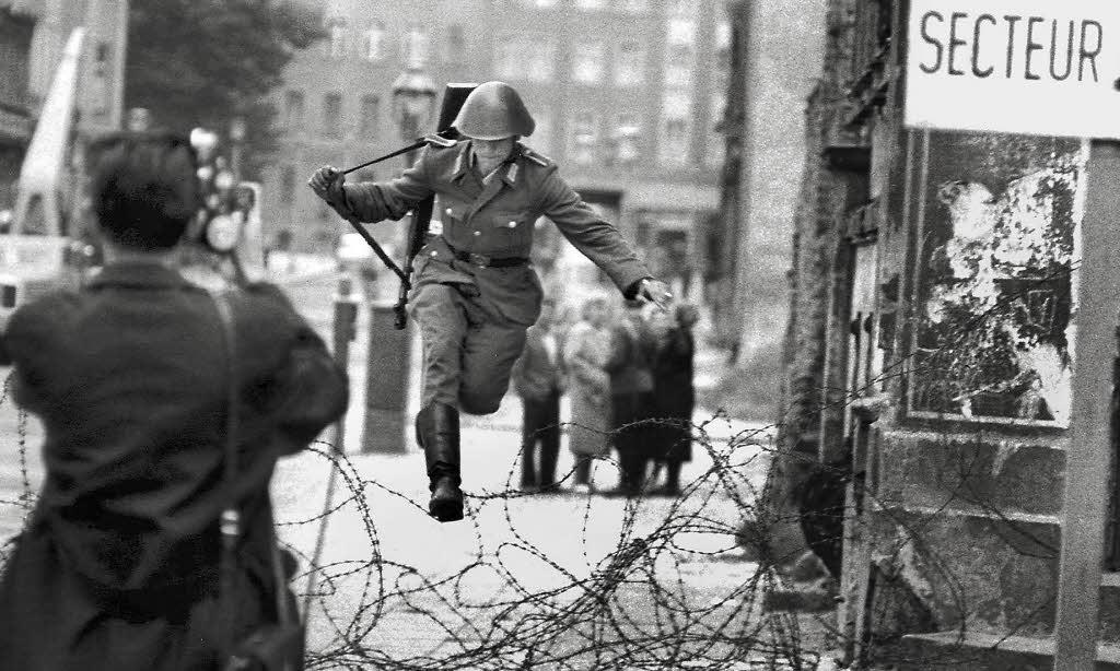 berlin guard