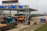 Phú Thọ: Miễn, giảm phí qua trạm BOT Tam Nông cho người dân địa phương