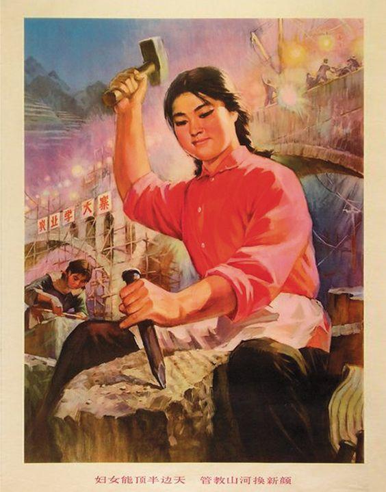 Giải oan cho Nho giáo - Kỳ 4: Nữ quyền rốt cục là gì?