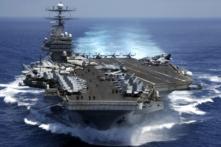 Mỹ điều quân tới Australia, Nga đưa xe tăng áp sát biên giới Bắc Hàn