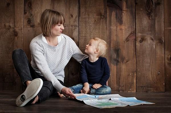 """""""Không oán trách"""" cha mẹ là biểu hiện của người con có hiếu"""