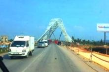 Cổng chào 198 tỷ đồng tại Quảng Ninh chính thức thông xe
