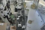 Cướp ngân hàng tại Vietcombank Trà Vinh: Sự việc xảy ra trong khoảng 2 phút