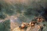 Đại hồng thủy Deucalion và giống người sinh ra từ đá