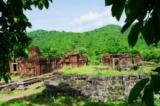 Quảng Nam: Hơn 60 tỷ đồng trùng tu, bảo tồn khu đền tháp Mỹ Sơn