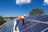 Giá mua điện mặt trời được chốt ở mức 2.086 đồng/kWh