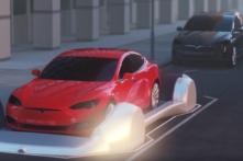 Elon Musk công bố video dự án giao thông ngầm dưới lòng đất