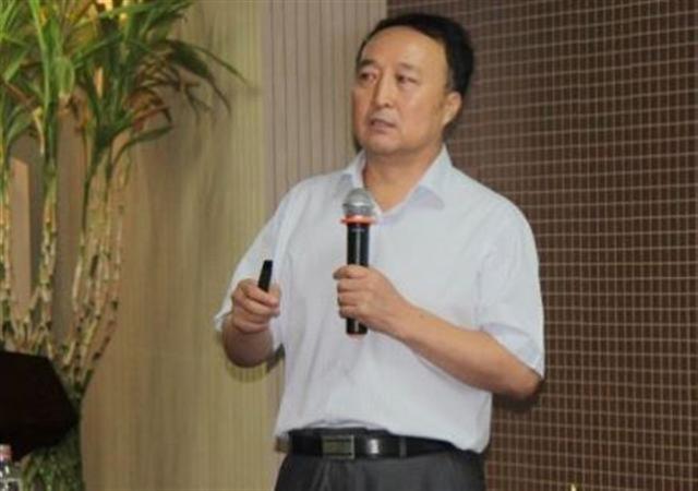 Giáo sư Tùng Nhật Vân. (Ảnh: Internet)