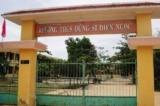 Quảng Nam: 17 học sinh THCS hút shisha bị lờ đờ, ngủ gục trong lớp học