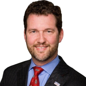 Nghị sĩ Scott Reid