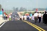 Khánh thành cầu Long Bình – Chrey Thom nối Việt Nam – Campuchia