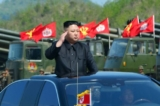 Bắc Hàn thử tên lửa vài giờ sau khi Mỹ kêu gọi LHQ mở rộng trừng phạt