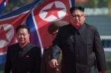 5 lý do Mỹ không thể tấn công Bắc Hàn như đã làm với Syria