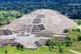Phát hiện tình cờ cho thấy khu kim tự tháp Teotihuacan là một cơ sở năng lượng