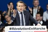 Bầu cử Pháp: Bất ngờ từ ứng viên 39 tuổi