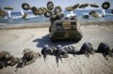 Mỹ – Hàn tập trận 'Thần Sấm', nguy cơ chiến tranh Triều Tiên dâng cao