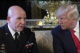 Cố vấn an ninh của Trump: Đến lúc phải nói cứng với Nga