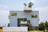 """""""Ngôi nhà vườn"""" ở Sài Gòn trồng đủ thực phẩm cho 3 thế hệ của một gia đình"""