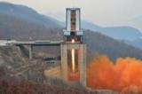 Washington Post: Doanh nghiệp Trung Quốc bí mật giúp đỡ Triều Tiên phát triển tên lửa